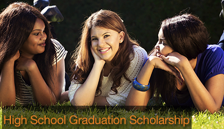 High School Graduation Scholarship