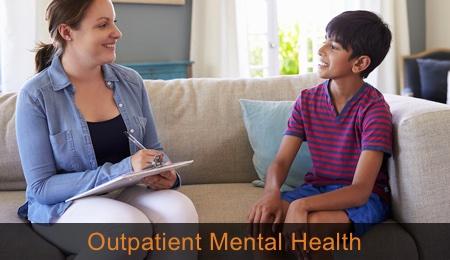 Outpatient Mental Health